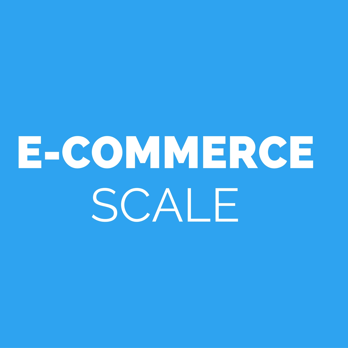 eCommerce Scale: For Established eCommerce Stores // Like eCommerce Fuel and My Wife Quit Her Job