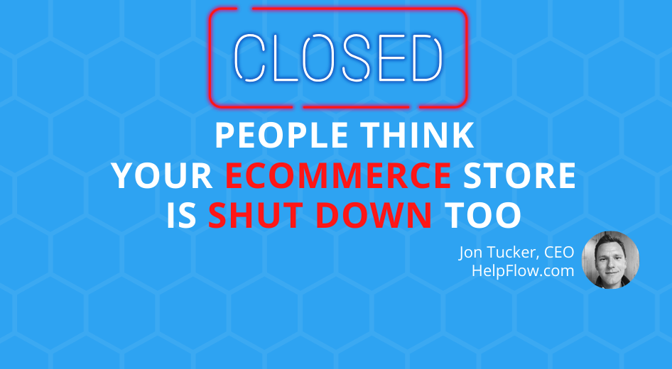 eCommerce Store Must Haves During The Covid19 Crisis
